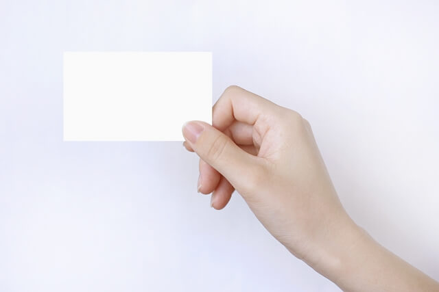 家族葬における香典返しの挨拶状やお礼状の書き方や文例