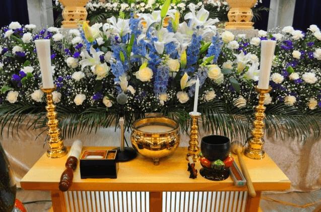 家族葬の弔電の送り方