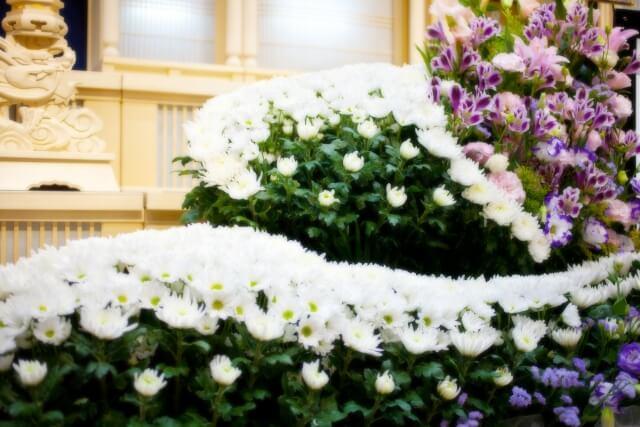 家族葬の通夜を行う場所