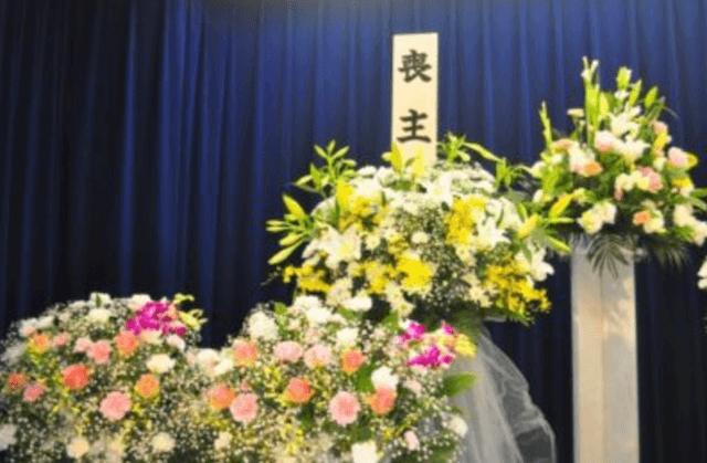 家族葬を行う喪主や親族側のマナー