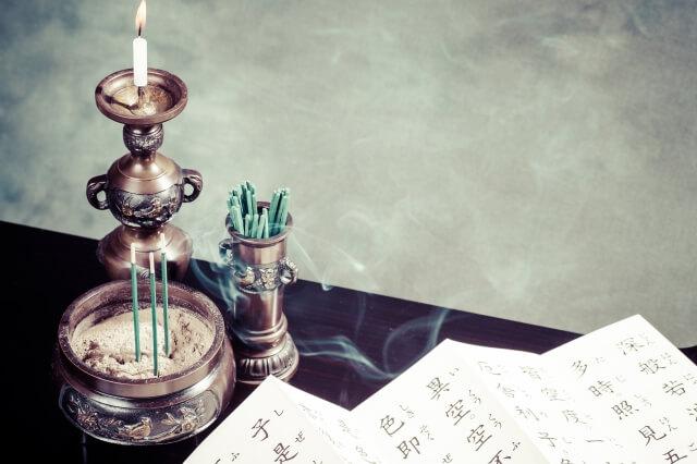 家族葬のお布施の意味