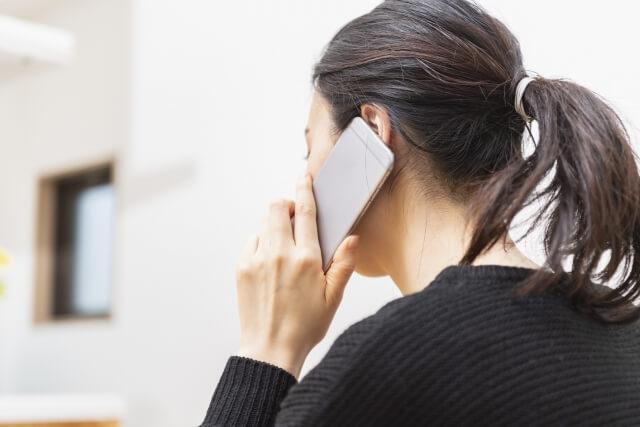 家族葬に呼ぶ人への連絡方法