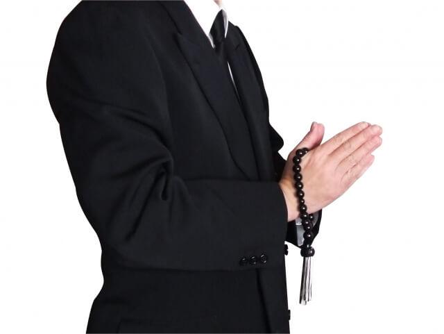 家族葬の通夜や葬儀の受付は誰がいいのか?