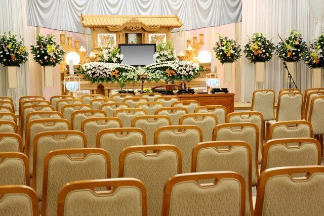 家族葬における喪主挨拶の注意点