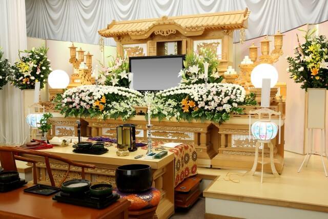 【シーン別】家族葬が終わった後のお布施の金額相場