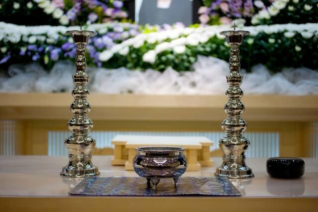 家族葬とはどんな葬儀?